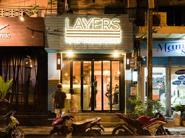 Layers Bangkok