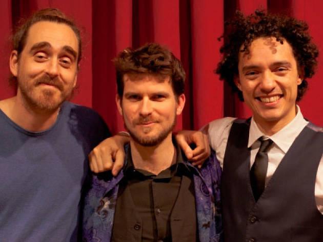 49 Voll-Damm Festival Internacional de Jazz de Barcelona: Marco Mezquida