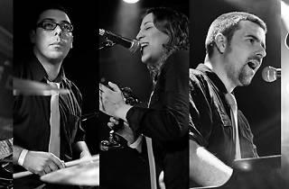 49 Voll-Damm Festival Internacional de Jazz de Barcelona: Gensound