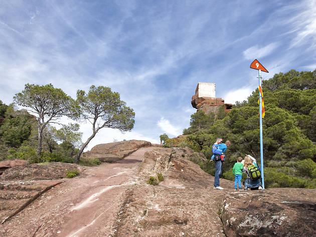 Mont-roig del Camp Joan Miró