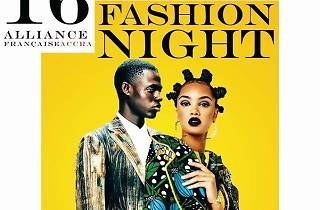 Alliance at 60 Fashion Night