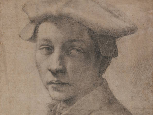 "Review: ""Michelangelo: Divine Draftsman and Designer"""