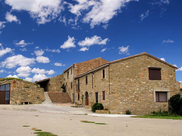 Masia Montbrú