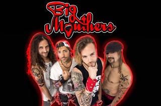 Escola de Rock Apolo: Big Mouthers