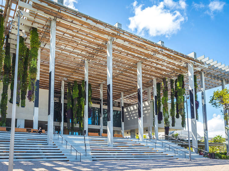 You can now virtually tour these Miami museums for free
