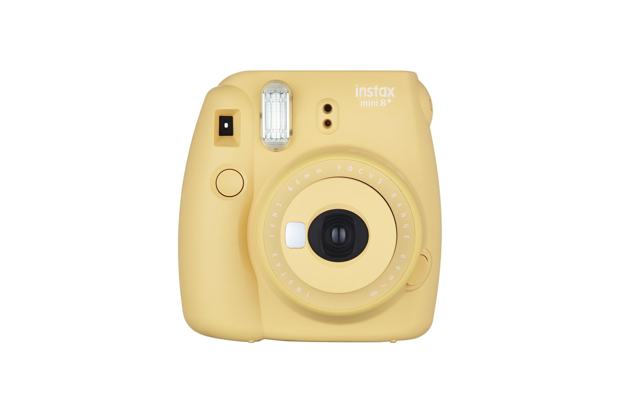 Fujifilm Mini 8+ Instax Camera