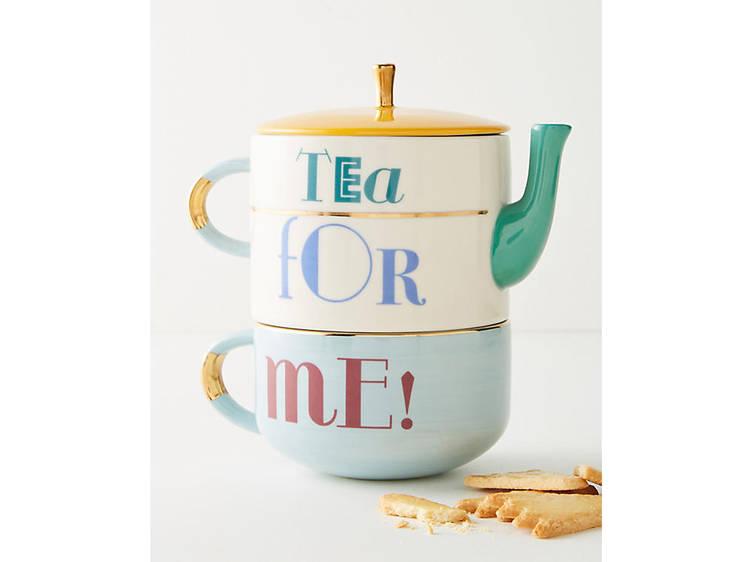 Tea for Me Set