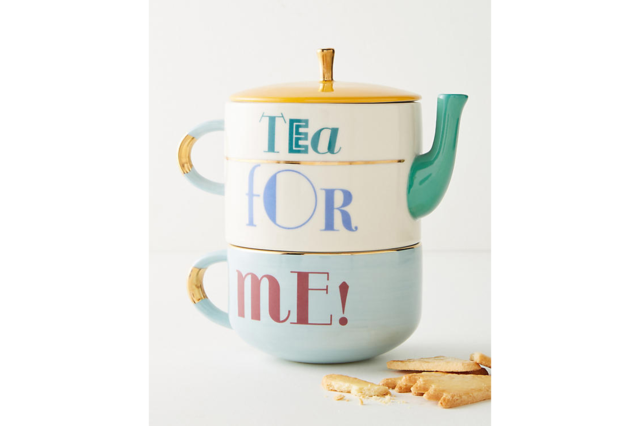 Tea for Me Set