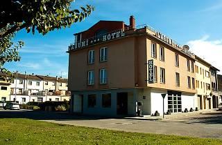 Hotel l'Arumi