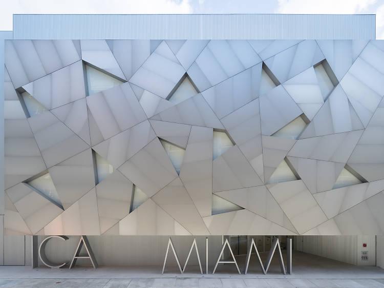 Institute of Contemporary Art, Miami
