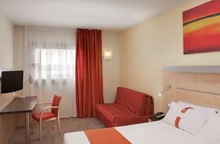 Holiday Inn Express Barcelona - Sant Cugat