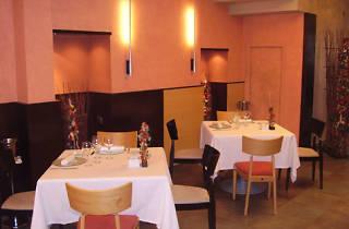 Aroma Restaurant Sant Celoni