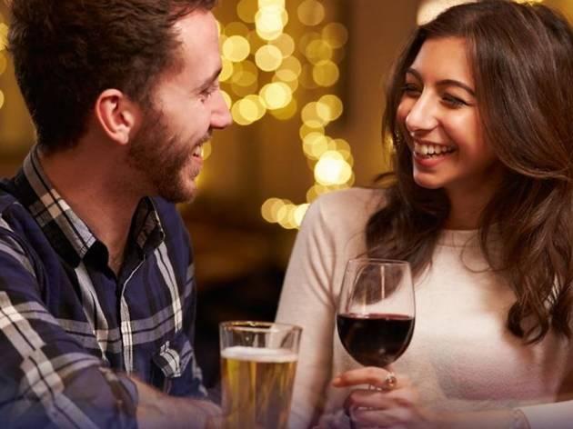 dating joku pelkää sitoutumista