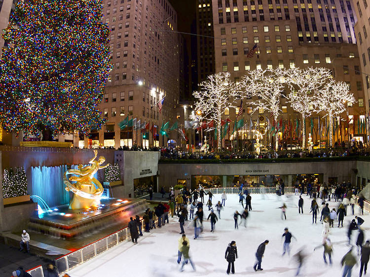 The best cities to visit for the holidays in the U.S.