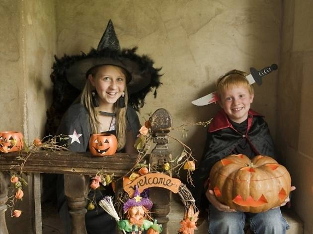 © Halloween at Osterley Park and House.jpg