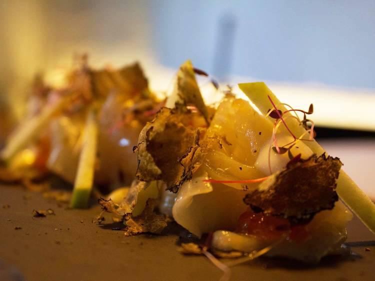 Sepia Cocina de Mar
