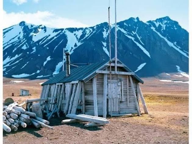 Svalbard ©Naoki Ishikawa