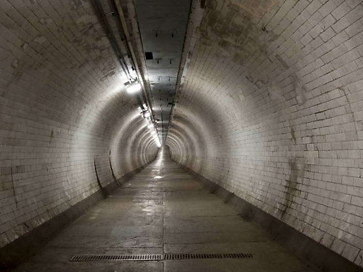 London's scariest locations