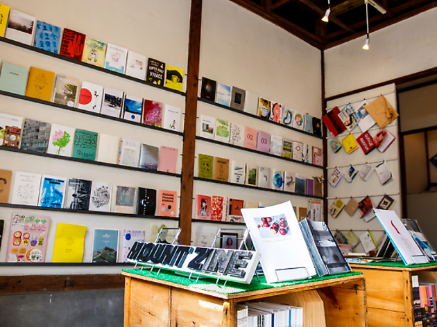 The top five zine shops in Tokyo | Time Out Tokyo