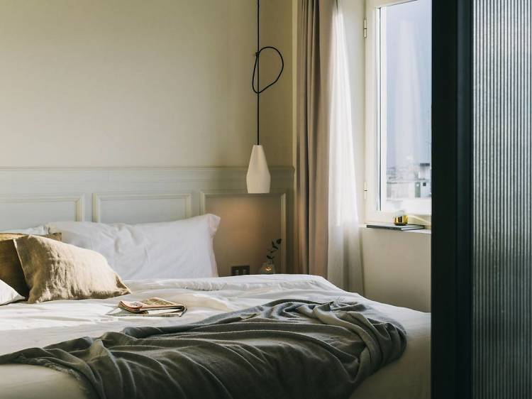 The 20 best hotels in Madrid