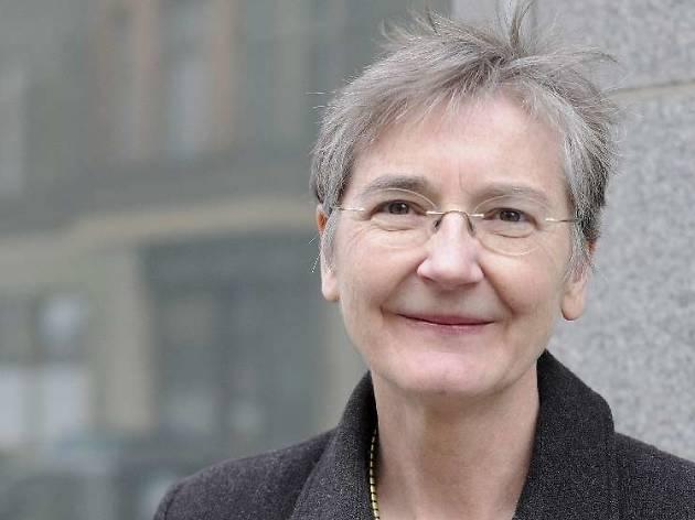 Rússia és Europa? Conferència de Judy Dempsey