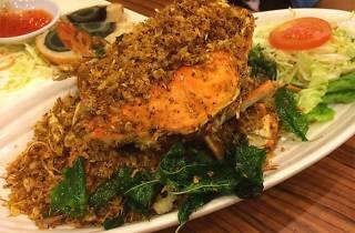 Friendship Thai Food