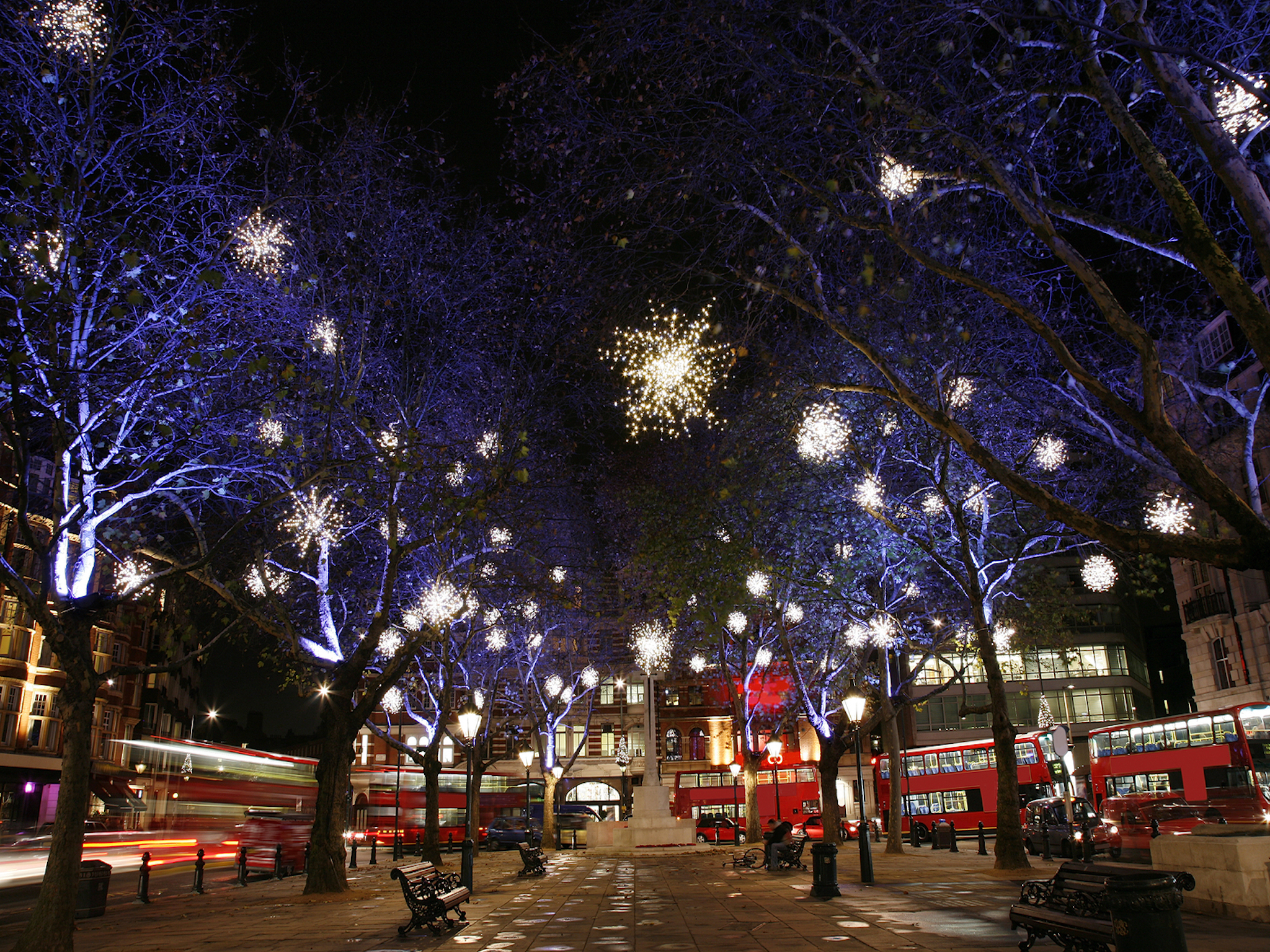 We knew it... London is officially one of the best cities to visit at Christmas