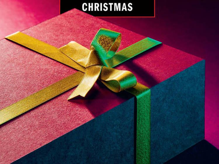 Christmas Gift Guide November 21-27 2017