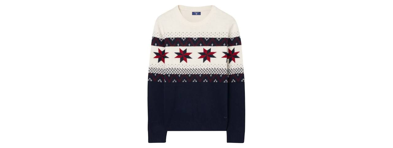 12 Cracking Christmas jumpers | 2017 guide to Christmas jumper ...