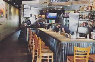 Workhorse Bar
