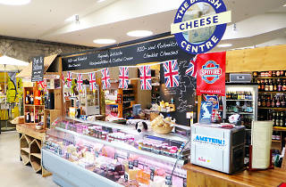 British Cheese Centre 10th Anniversary