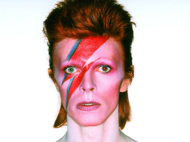 Tickets to the David Bowie exhibit at the Brooklyn Museum go on sale Wednesday