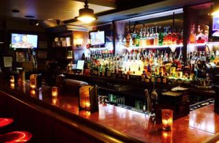 Society Billiards + Bar