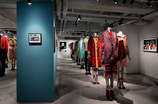 Here We Are Burberry Photo Exhibition