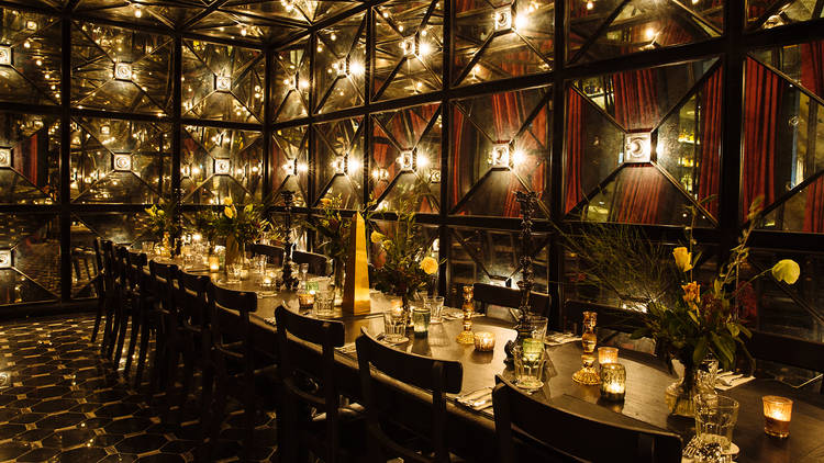 Best Private Lounges And Dining Rooms In Kl, Best Private Dining Rooms In Chicago 2018