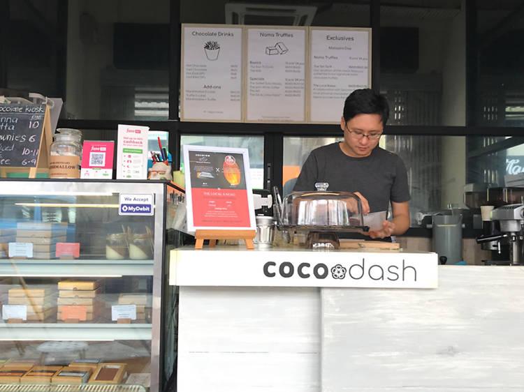 Cocodash by Cocoraw