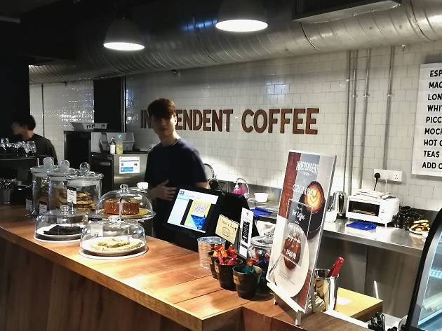 Independent Coffee