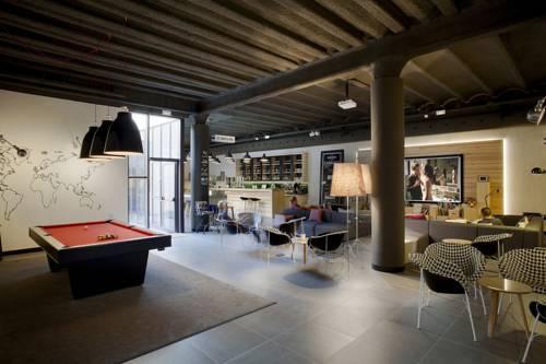 Toc Hostel Barcelona