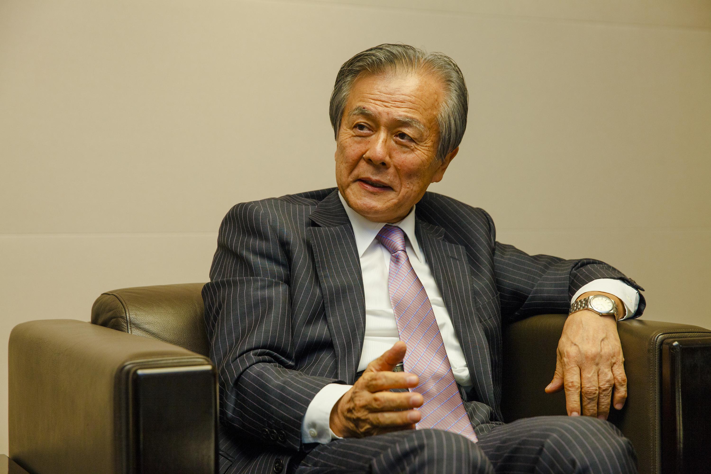 あと1000日でできること 三菱総合研究所理事長 小宮山宏インタビュー