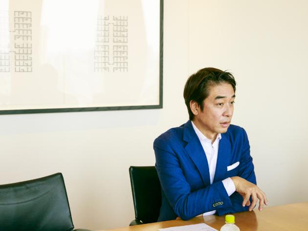 あと1000日でできること A.T. カーニー日本法人会長 梅澤高明インタビュー