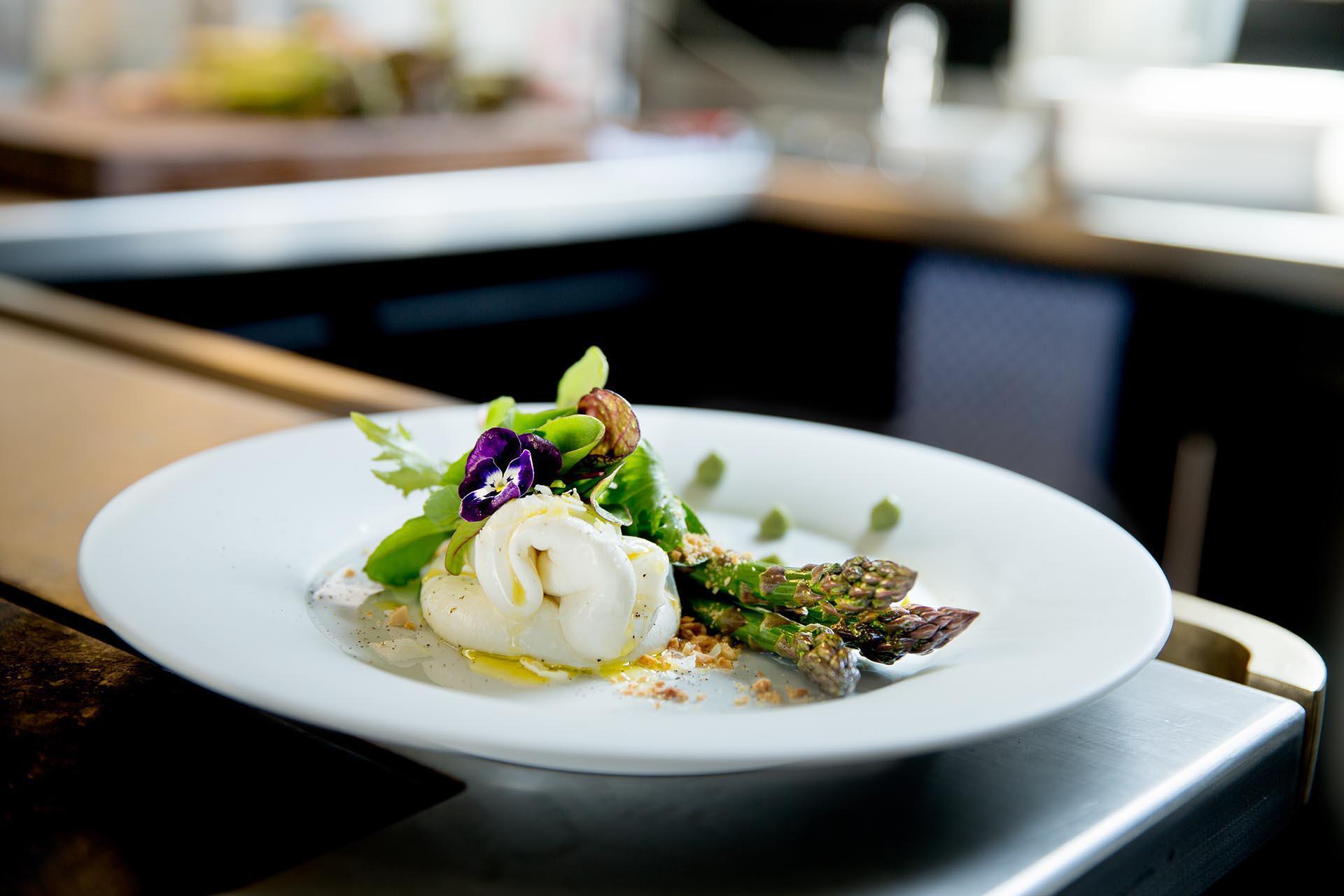 10 excellent Frankfurt restaurants