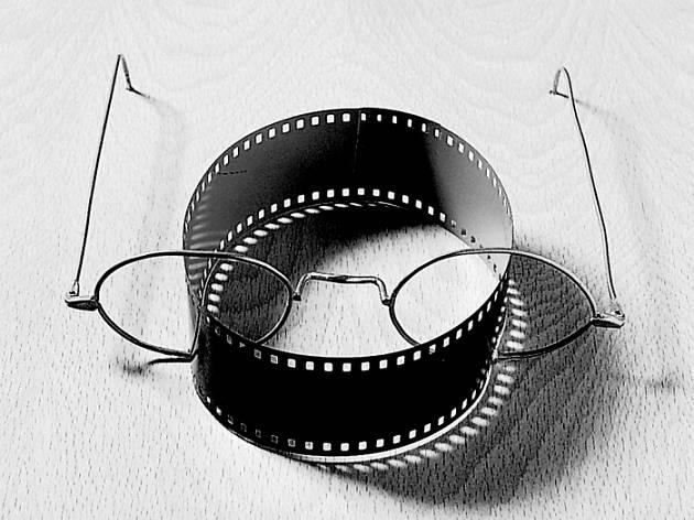Joan Brossa, Cinema, 1988