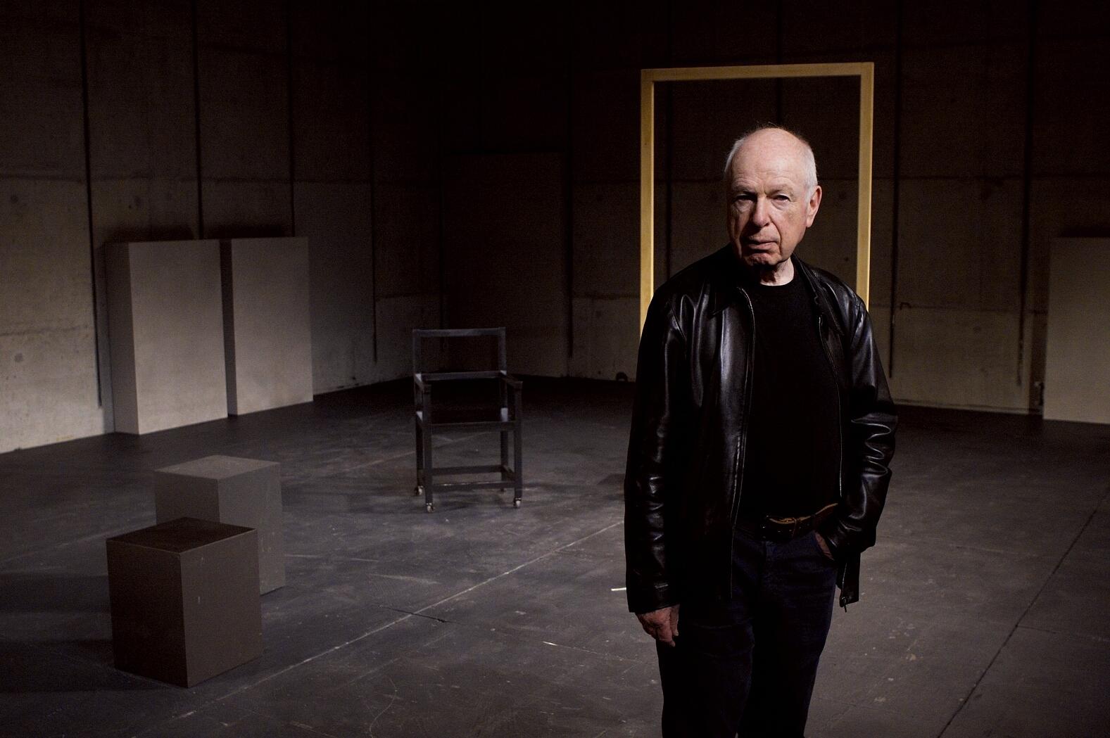 LEFFEST: Peter Brook no cinema