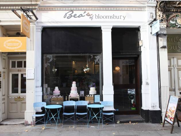 Bea's of Bloomsbury – Bloomsbury