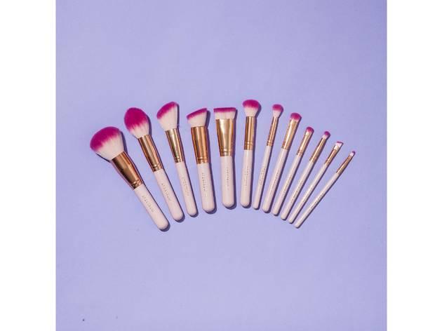Spectrum brush set