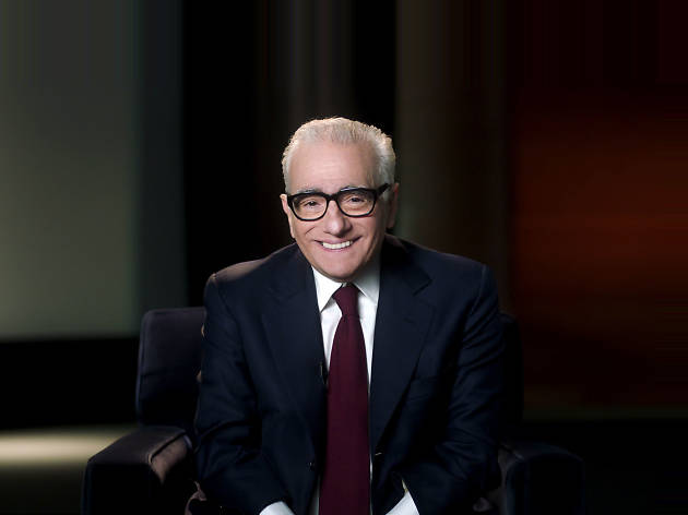 Martin Scorsese MasterClass