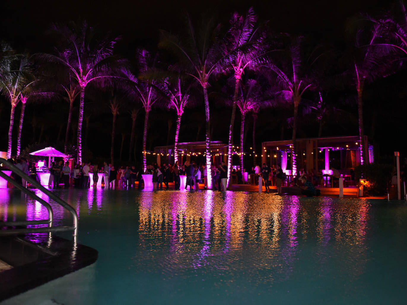 The W south beach