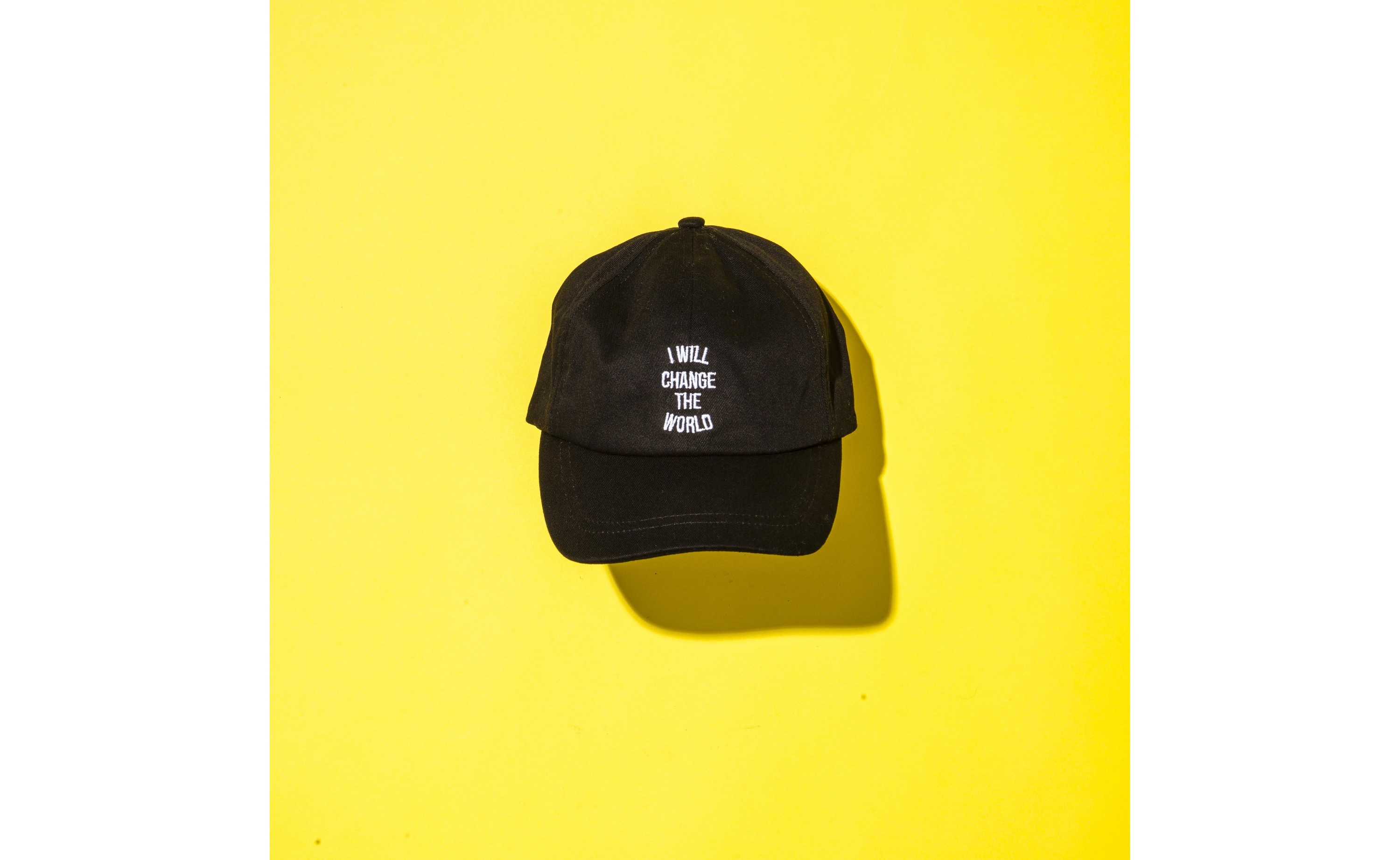 Change baseball cap by Someday Soon