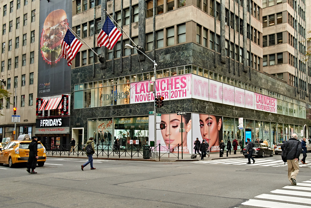 Zara Soho New York >> Shopping in New York | Shops, Style, Home & Beauty | Time Out New York