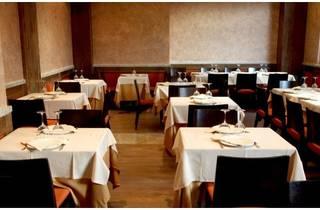 Restaurante O Pazo de Lugo